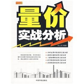 finance college real volume and price analysis: FAN JIANG JING