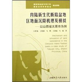 Cenozoic rift basins of inland land subsidence: YAN SHI LONG