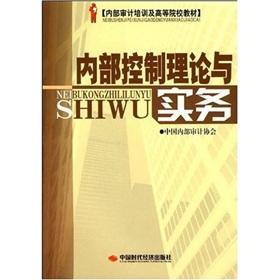 internal control theory and practice(Chinese Edition): WANG RU YAN ZHONG GUO NEI BU SHEN JI XIE HUI