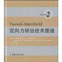 Tweed-Merrifield orientation correction