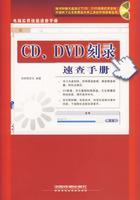 CD.DVD Burn Quick Reference: HUA SHI FU