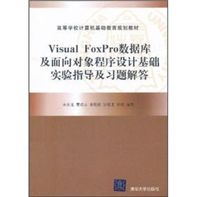 Visual FoxPro database and object-oriented