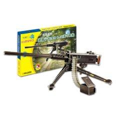 Grand weapons (machine guns Browning M2HB0.50 inch: AI PIN YI