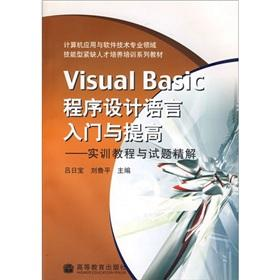 Introduction to Visual Basic programming language with: LV RI BAO