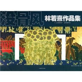 Boneless wind Lin Ruoxi Portfolio (2006-2009)(Chinese Edition): LIN RUO XI