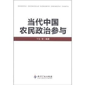 Contemporary Chinese Peasants' Political Participation [Paperback](Chinese Edition): DING YUN