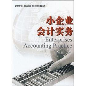 Vocational planning materials enterprises in the 21st Century Accounting Practice [Paperback](...