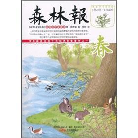 Forest reported: spring: WEI BI AN JI AI KE YI