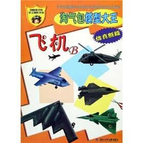 Naughty model king: aircraft B (simulation version)(Chinese Edition): CENG GANG. YOU LI FANG. ZHANG...
