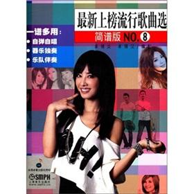 Latest list of popular songs (notation version: ZHUO JIN YAN.