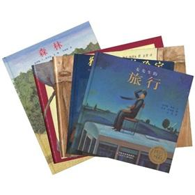 Small saplings Translations and international awards for picture books: a selection (Set of 5)(...