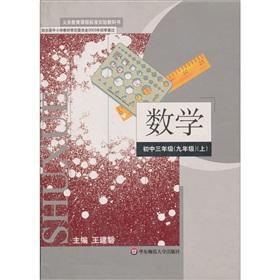 Mathematics: Form 3 (ninth grade) (Vol.1)(Chinese Edition): WANG JIAN PAN