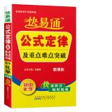 Xinghuoliaoyuan education Autotoll formula Law and the key difficulty breakthrough: junior high ...