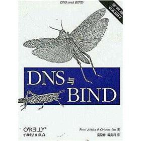 DNS and BIND (4th Edition)(Chinese Edition): Albitz.Liu. LEI YING CHUN. GONG YI LI