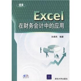Excel in Financial Accounting (with CD-ROM)(Chinese Edition): SUN HUI MIN