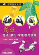 Figure said electric (motorized) vehicles principle with fast repair(Chinese Edition): ZHANG XIN DE...