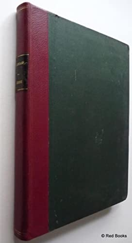 Kalendars of Gwynedd; or, Chronological Lists of: Breese, Edward and