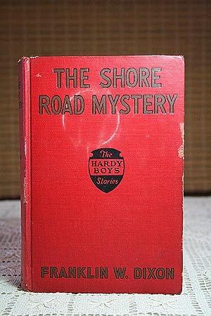 The Shore Road Mystery: Dixon, Franklin W.