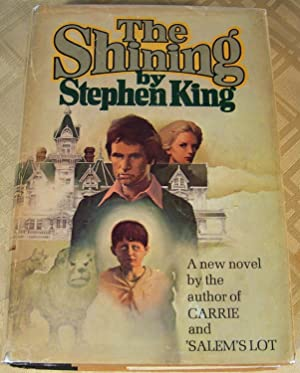 The Shining: King, Stephen.