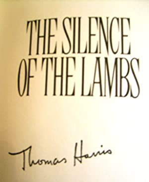 Silence of the Lambs: Harris, Thomas