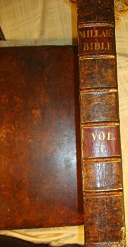 The British Bible, Or, A compleat System of Rational Religion: Millar, Rev. James