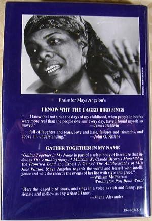 Singin' and Swingin' and Gettin' Merry Like Christmas: Angelou, Maya