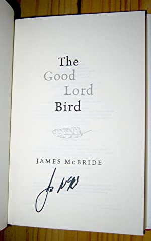 henry shacklefields concept of self identity in the good lord bird by james mcbride California author tommy orange addresses issues of identity, spirituality, and painful cultural history  the good lord bird by james mcbride: although this national book award–winning novel involves travel through several us states, the story begins in kansas when a young slave named henry meets abolitionist john brown  song yet sung by james mcbride:.