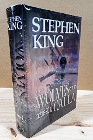 The Dark Tower V: Wolves of the: Stephen King