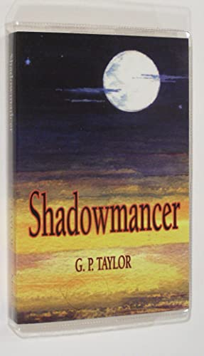 Shadowmancer (Signed with 20 Author Drawings, Dated,: Taylor, Graham P.