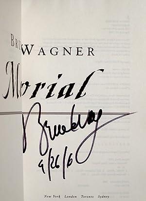 Memorial: Wagner, Bruce