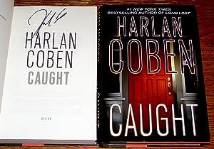 Caught: Coben, Harlan