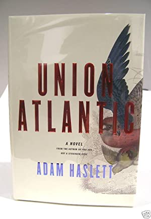 Union Atlantic (Dated): Haslett, Adam