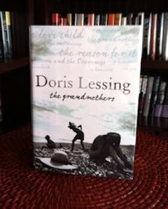 The Grandmothers: Four Short Novels (Signed First Printing): Lessing, Doris