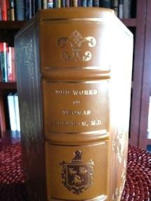 The Works of Thomas Sydenham : With A Life of the Author By R.G. Latham: Sydenham, Thomas; ...