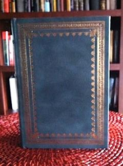 Selected Poems 1923-1975 (Signed Franklin Leatherbound with booklet Notes From the Editor): Robert ...