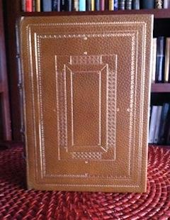 Good As Gold (Signed Franklin Leather with booklet Notes From the Editors