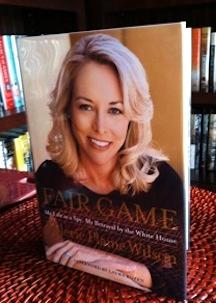 Fair Game: My Life as a Spy, My Betrayal by the White House; First Edition, First Printing, Brand ...