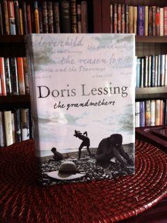 The Grandmothers: Four Short Novels: Lessing, Doris