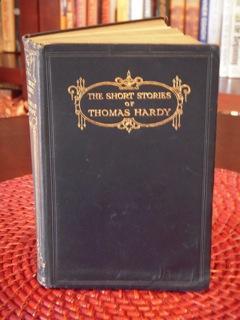 The Short Stories of Thomas Hardy (Leatherbound): Thomas Hardy