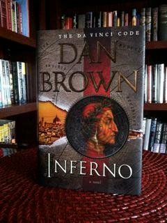 Inferno (Signed First Printing): Dan Brown