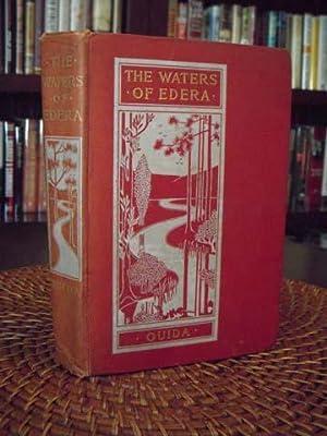 The Waters of Edera: OUIDA [i.e., Louise de la Ramée]