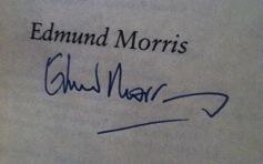Colonel Roosevelt: Morris, Edmund