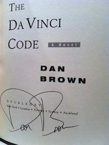 The Da Vinci Code : A Novel: Brown, Dan