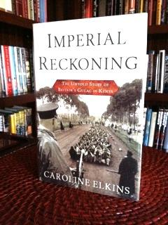 imperial reckoning the untold story of britains gulag in kenya