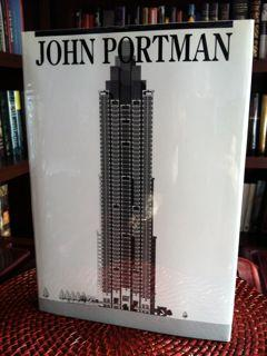 John Portman (AIA Press First Printing): Riani, Paolo; Paul Goldberger, Interviewer