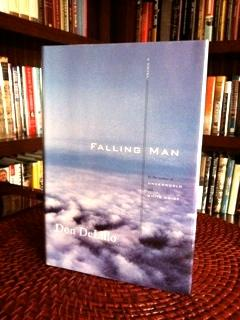 Falling Man : A Novel (Brand New First Printing): DeLillo, Don