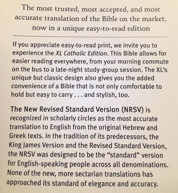 Most Accurate Bible Translation According To Scholars