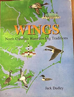 Wings: North Carolina Waterfowling Traditions: Jack Dudley