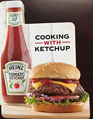 Cooking With Ketchup