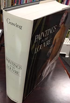 Paintings in the Louvre: Lawrence Gowing; Introduction-Michel